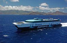 ハワイ・スーパーフェリー7月の乗船客数が対前月比40%増 | ハワイロード