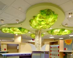 fabricated tree - Google Search