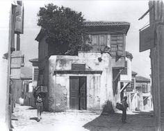 Kandiye 175.inci sokak. Heraklion, Kandi, Crete, Ancestry, Painting, Painting Art, Paintings, Painted Canvas, Drawings