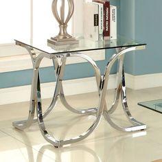 Luxa End Table GICCM4233E-pk