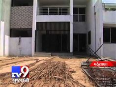 Mehsana: With the blessings of Mehsana Municipality, Chief Officer Navneet Patel is set to get luxurious bungalow instead of a quarter. Wasting public's money, the municipality has spent Rs.71 lakh on construction of chief officer's luxurious bungalow so far and will spend additional Rs.50 lakh for furniture. The incident sheds light on; how government babus waste public funds?  Subscribe to Tv9 Gujarati https://www.youtube.com/tv9gujarati