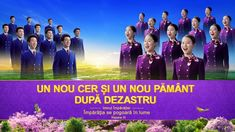 All people celebrate the arrival of God's kingdom on earth. Watch this gospel choir music video to have a taste of the joyful spectacle of the arrival of God's kingdom. Popular Worship Songs, Praise And Worship Songs, Praise God, Worship Dance, Worship God, Video Gospel, Gospel Music, Christian Movies, Christian Music