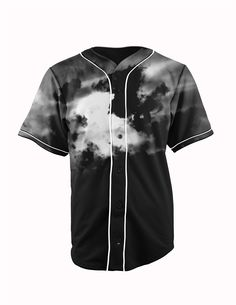 Dark Clouds Black... http://www.jakkoutthebxx.com/products/real-american-size-dark-clouds-3d-sublimation-print-custom-made-black-button-up-baseball-jersey-plus-size?utm_campaign=social_autopilot&utm_source=pin&utm_medium=pin #fashionmodel  #model #fashiontrends #whatstrending  #ontrend #styleblog  #fashionmagazine #shopping