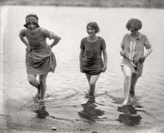 1924-Girls Gone Wild by ozfan22, via Flickr