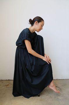 lifeasawaterelement:  Momo Suzuki , Founder of Black Crane