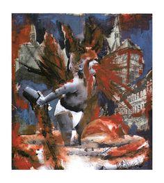 Show respect! . . . . #art #sztuka #collage #papercollage #ratedmodernart #artdirect #contemporaryart #fineart #modern #dark #drailedmag #unknown_artworks #rsa_graphics #surreal42 #art #surreal #darkart #wojciechsosidko #contemporaryartcurator #ig_artistry #artdaily #spicollective #thednalife #artdirect #c_expo #weirdhistoryx Dark Art, Surrealism, Respect, Artworks, Contemporary Art, Collage, Graphics, Fine Art, Modern