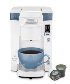 cuisinart coffee maker k cup free cuisinart coffee maker k cup keurig brewed - Cheapest K Cups