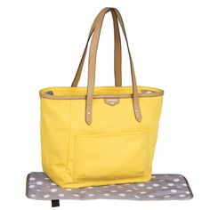 PRE-ORDER: Everyday Tote in Yellow
