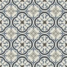 IVC Take Home Sample - Soho Blue and Grey Vinyl Sheet Flooring with 6 in. x 9 - The Home Depot Vinyl Sheet Flooring, Vinyl Flooring Kitchen, Linoleum Flooring Bathroom, Armstrong Vinyl Flooring, Kitchen Vinyl, Diy Flooring, Flooring Ideas, Home Depot, Soho