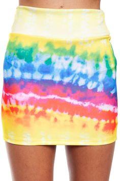 skirt to make!