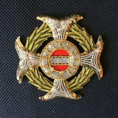 Der Militär-Maria-Theresien-Orden (auch Militär-Maria Theresien-Orden oder Österreichischer Militär-Maria-Theresien-Orden) ist ein österreichischer Militärorden für hervorragende Verdienste im Kriege und wurde am 18. Juni 1757, dem Tag der Schlacht von Kolin, durch Maria Theresia als erster österreichischer Militärorden gestiftet und erstmals bei einer Promotion am 7. März 1758 verliehen.