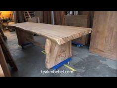 Baumstammtisch | Suar Tisch 250cm