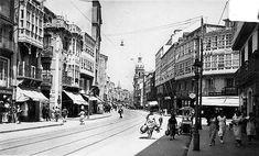 Bratislava, Street View, City, Historia, Fotografia