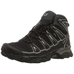 71187e2a7d52 Xiangguan Mens Hiking Shoes For outdoor trekking Trail Working ...