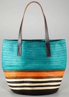 Totes & Bags | Serafini Amelia| Glam Casual Chic-Straw Bag| Marni Woven Straw Bag