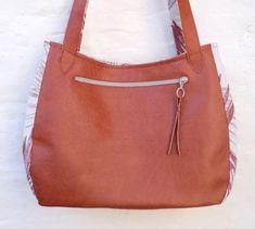 de Bucket Bag, Creations, Diy, Tote Bag, Purses, Fashion, Couture Sac, Handbags, Moda