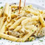 Pasta Carbonara, Pasta Salad, Bacon, The 100, Ethnic Recipes, Gluten, Life, Foods, Flower