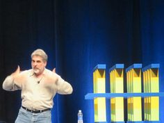 Intel Details 3D XPoint Memory, Future Products - PC Mag