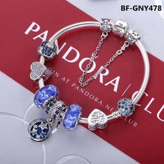 PANDORA jewelry, bracelets, charms, earrings & necklaces. Free shipping &top-rated PANDORA. http://amzn.to/2rujKCs