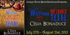 Welcome to Fat Chance, Texas Book Tour @CeliaBonaduce @jaidisshaw - http://roomwithbooks.com/welcome-to-fat-chance-texas-book-tour/