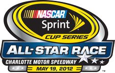 The schedule is up for the NASCAR Sprint All-Star Race! Campgrounds open at 8AM on Sunday, May 13! See ya there!