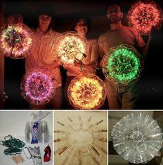 Sparkle Balls Tutorial