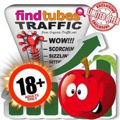 Buy Findtubes,com Adult Web Traffic