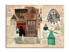 Scrigni di carta - Turchia