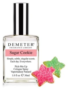 Sugar Cookie - Demeter® Fragrance Library