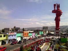 Por José Eduardo Guerra Dehesa. @edgdehesa Chimalhuacán es uno de los municipios conurbados de la Zona Metropolitana del Valle de México, fue urbanizado en los años setenta tras el gran crecimiento...
