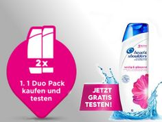 Head & Shoulders Cashback