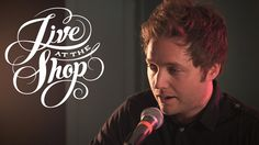 "Nick Howard performs ""Super Love"" (TQS - Live At The Shop)"