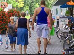 世界で1番背の高いオランダ人男性 その理由は