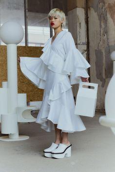 8f5f64a3ea29 De 57 bedste billeder fra kjoler i 2019