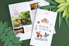 Airbnb Live Aloha – Collins