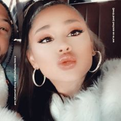 Ariana Grande Cute, Ariana Grande Outfits, Ariana Grande Pictures, She Was Beautiful, Beautiful Person, Scream Queens, My Everything Ariana Grande, Ariana Grande Wallpaper, Dangerous Woman