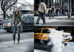 ON THE STREETS OF NYC (by Cindy Van der Heyden) http://lookbook.nu/look/3084223-ON-THE-STREETS-OF-NYC