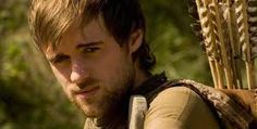 ROBIN HOOD : the new bbc series with Jonas Armstrong...la nouvelle série sur PBS, avec Jonas Armstrong