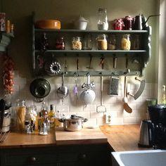 Old Fashioned Kitchen dulton old-fashioned kitchen scale | *nest* | pinterest | kitchen