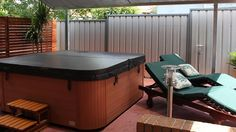 Spas and Swim Spas for Sale in Australia