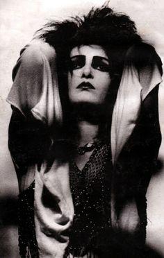 ~Siouxsie ~*