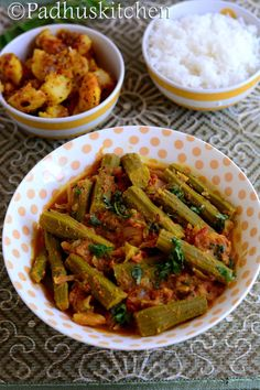 Padhuskitchen: Drumstick Gravy Recipe-Murungaikkai Masala-Thakkal...