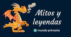 Encuentra los mejores relatos para niños de Primaria en este recopilatorio de mitos y leyendas para niños.