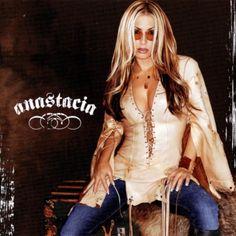 Anastacia - 2004 - Anastacia
