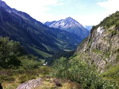 Maderana dal in Zwitserland @Wouter De Heij