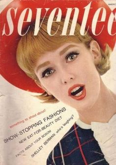 Loved this magazine - and when I was 19....a perverted little photographer convinced me he was going to get me in the magazine!!!!  yuck.