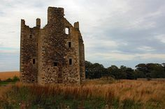 Knockhall Castle (7) & HMS Serapis