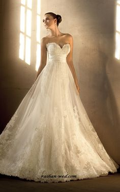 Essense of Australia's | Essense of Australia Wedding Dresses Fall 2013 Collection | Wedding ...