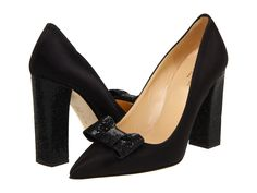 Kate Spade Leena Pumps.... These go from work to fun in a flash!
