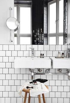Only Deco Love: Oslo Bathroom Love